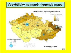 MAPY A PLÁNY :: Béčko-Tc Czech Republic, Diagram, Literatura, Bohemia