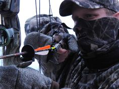 Bow Hunting | Cold Weather Bow Hunting Tips-