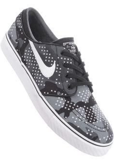 Nike-SB Zoom-Stefan-Janoski-CNVS-Premium - titus-shop.com  #ShoeMen #MenClothing #titus #titusskateshop