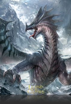 # DRAGONS Atents