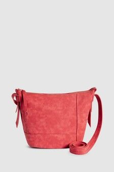 Buy Red Panelled Bucket Bag from the Next UK online shop Uk Online, Purse Wallet, Women's Accessories, Bucket Bag, Purses And Bags, Red, Stuff To Buy, Shop, Delivery