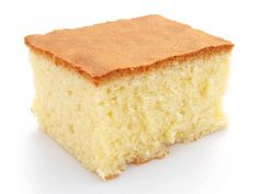 photo of 3 Egg Sponge Cake