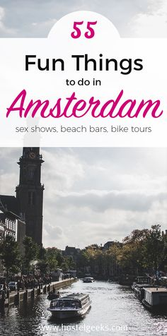 This is your super handy guide for everything you need to know for having fun in Amsterdam.Find the Best Things to do in Amsterdam at  https://hostelgeeks.com/18-fun-things-to-do-amsterdam/   #travel #secrettipsamsterdam #traveltipsamsterdam #travelguideamsterdam#whattodoinamsterdam #amsterdamsecretthings #travelamsterdam #amsterdamtraveltips