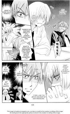 Oresama Teacher 2 Page 19