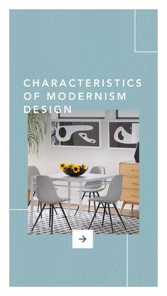 Explore the characteristics of Modern #décor. Modern Minimalist, Minimalism, Explore, Inspiration, Design, Home Decor, Biblical Inspiration, Decoration Home, Room Decor