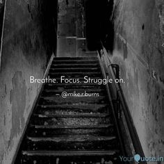 """""""By Will Alone"""" . . Breathe. Focus. Struggle on. . . My debut poetry book """"Poetry for the Estranged"""" is now available through Amazon in paperback and eBook. Check my bio for the link to get yours!. . #theinfernalether#mikerburns#poetryfortheestranged#poetry#poetscommunity#poetsofig#love#prose#heartbreak#spilledink#writersofinstagram#quotes#writerscommunity#australianpoets Poetry Books, Alone, Breathe, Burns, How To Get, Amazon, Check, Quotes, Instagram"""
