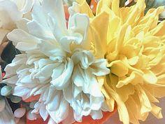 хризантемы из фоамирана   Ярмарка Мастеров - ручная работа, handmade