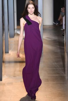 John Galliano Fall 2015 Ready-to-Wear - Collection - Gallery - Style.com