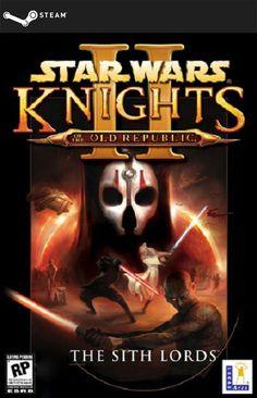 STAR WARS®: Knights of the Old Republic™ II (STEAM GIFT) DIGITAL 4,17€