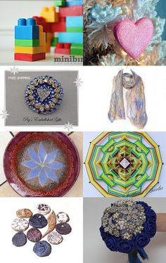 MEGA Etsy Finds gift giving ideas and MORE  by Crystal Cuff on Etsy--Pinned with TreasuryPin.com