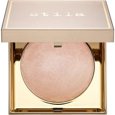 stila Heaven's Hue Highlighter (€29) ❤ liked on Polyvore featuring beauty products, makeup, beauty, fillers, faces, cosmetics, stila makeup, stila and stila cosmetics