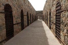 Arizona Territorial Prison, Yuma
