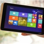 Acer Iconia W3 - Lightest Windows 8 Tablet In Market!
