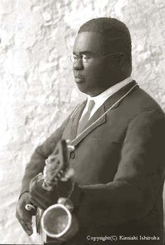 """""""Blind"""" Lemon Jefferson (born Lemon Henry Jefferson; September 24, 1893 – December 19, 1929) was an American blues singer and guitarist from Texas. He was one of the most popular blues singers of the 1920s, and has been titled """"Father of the Texas Blues""""."""