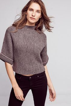 This is a cute style - could be a couple inches longer.