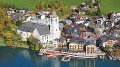 st wolfgang austria tourist information - Google Search