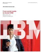 From Social Media to Social CRM. 1st. Part Ibm, How To Remove, Social Media, Business, Store, Social Networks, Business Illustration, Social Media Tips