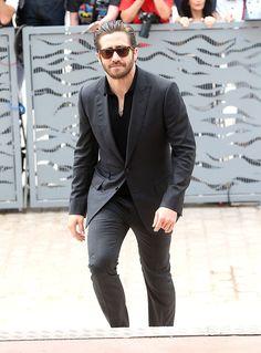 Jake Gyllenhaal y el look monocromático | Galería de fotos 28 de 35 | VOGUE