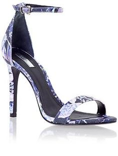 Schutz Cadey-Lee (Exclusive) | Piperlime - I would love to be able to wear heels again.  I would go buy these in a heartbeat, so pretty!