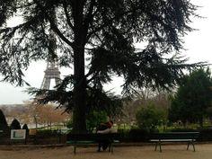 City of Love: romant