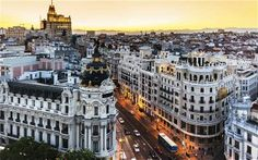 Madrid--Tumblr
