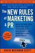 This book offers a step-by-step action plan for harnessing the power of modern marketing and PR to communicate with buyers directly, raise visibility, and increase sales, showing how large and small companies, nonprofits, and other organizations can leverage Web-based content to get the right information to the right people at the right time for a fraction of the cost of big-budget campaigns.