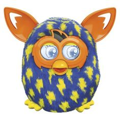 Please! because my sister's is PINK! :-( Furby Boom - Lightning Bolts