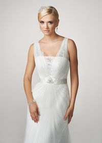 Gala Suknie Ślubne - Brigitte