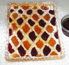 Royal Mazurek - Traditional Polish Easter Dessert
