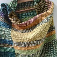 #winter #scarf#handwoven#loom#alpaca