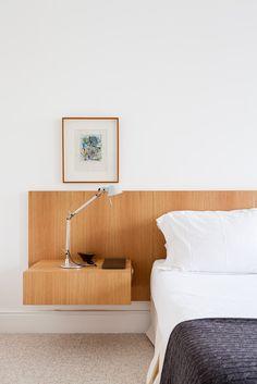 Guest Bedroom Decor, Bedroom Colors, Home Bedroom, Bedrooms, Minimal Bedroom, Headboards For Beds, Home Decor Inspiration, Room Interior, Decoration