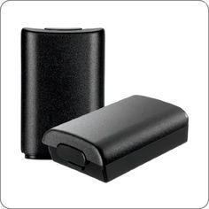 Xbox 360 Kit Baterias Recarregáveis para Controle R$79.90
