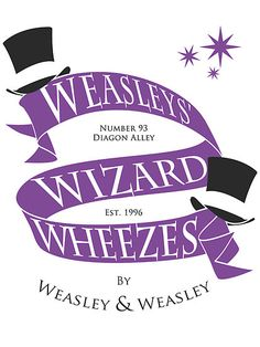 weasleys wizard wheezes, What if maybe Ginny helped run the shop after everything was said and done?