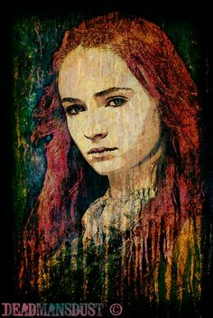 Sansa by Deadmans-Dust.deviantart.com on @deviantART