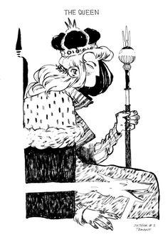 Art Et Illustration, Ink Illustrations, Character Illustration, Pretty Art, Cute Art, Character Design References, Character Art, Art Graphique, Character Design Inspiration