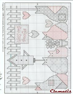 PATCHWORK CATS 02