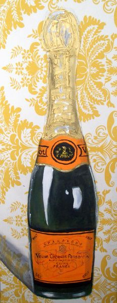 The one and only Champagne to take to a party..