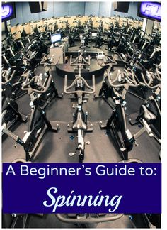 A Beginner's Guide to Spinning