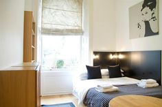 World Hotel Finder - Studios 2 Let Apartments London