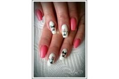 Gelové nehty inspirace č.89 Nails, Beauty, Pictures, Finger Nails, Ongles, Nail, Sns Nails