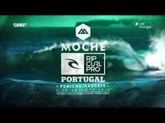 ▶ Official Teaser - Moche Rip Curl Pro Portugal 2013 - YouTube