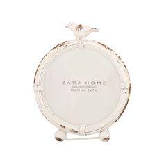 Cornice Metallo Sottile - Cornici - Decorazione | Zara Home Italia