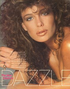 Kelly LeBrock : Temp Supermodel Icons