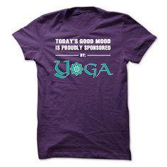 Check out all yoga shirts by clicking the image, have fun :) #YogaShirts #Yoga #Yogi