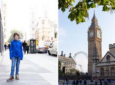 Mitte Oktober 2015 waren wir (mein Sohn und ich) vier Tage in London. Es war toll und aufregend für uns beide. Ich selbst war schon einige...
