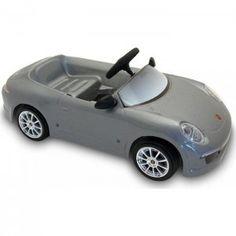 Porsche 911 eléctrico 6V en http://www.tuverano.com/coches-electricos-infantiles/492-porsche-911-electrico.html