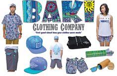 Baki Bamboo summer 16 Now available.   Www.bakiclothing.com