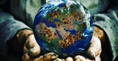 """"""" Il Pianeta conta su di NOI. Le generazioni future potranno lodarci oppure denigrarci, NOI rappresentiamo l'ultima speranza della terra ed  è nostro dovere proteggerla oppure per noi è per tutte le forme di vita che amiamo sarà la FINE. """"  ‼️ADESSO TOCCA A CIASCUNO DI NOI ‼️  Scegliete responsabilmente : -Cosa comprare  -Cosa mangiare -Le fonti energetiche da utilizzare  #salviamoilrespirodellaterra #anter #nwgenergia #nwgspa  #energybroker #puntodinonritorno #leodicaprio…"""