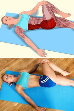 Best exercises to Tone your Breast Naturally With Exercise : It should seem pretty obvious that working our pectoral muscles will help 'lift' our boobs. or lifting very heavy weights to build muscle behind our breasts will help keep them firm. Fitness Workouts, Fitness Tips, Health Fitness, Monthly Workouts, Fitness Routines, Cardio Workouts, Gym Fitness, Losing Weight Tips, Weight Loss Tips