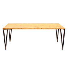 velký stůl | novoreto | retro nabytek a doplnky